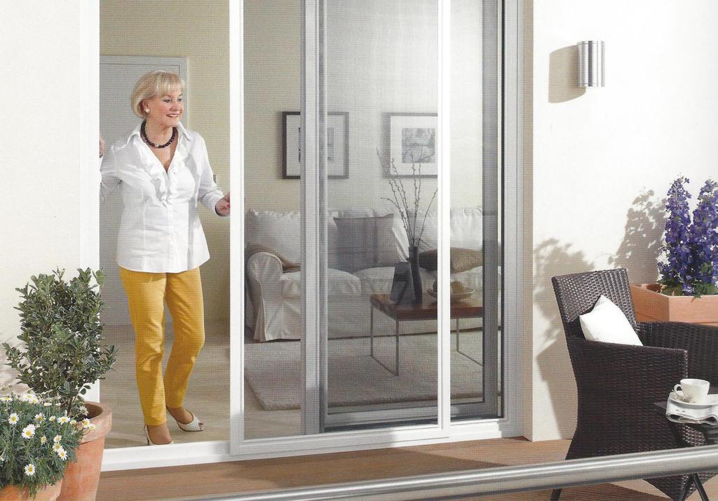 rainer hanfelds wohnbehagen insektenschutz. Black Bedroom Furniture Sets. Home Design Ideas